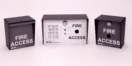 Fire Access Systems